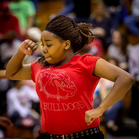 North Gwinnett Step Team 15-Jan-13