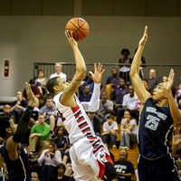 North Gwinnett vs Norcross - Varsity Boys Basketball - 15-Jan-13