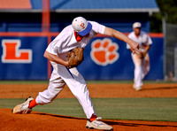 Parkview vs Hillgrove (5A Baseball State Championship) 28-May-11