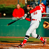 North Gwinnett vs Cook County (Varsity Baseball)