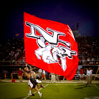 Progressive Football: NGHS vs Bob Jones