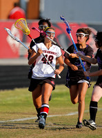 NGHS vs Duluth (Girls Lacrosse)