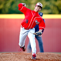 North Gwinnett vs Mill Creek (Varsity Baseball) 11-Apr-12